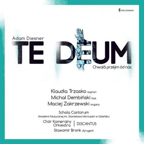 tedeum - diesner -zakrzewski