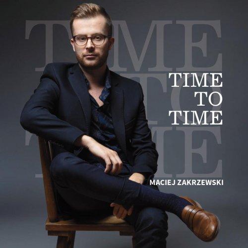 Time to time - Maciej Zakrzewski
