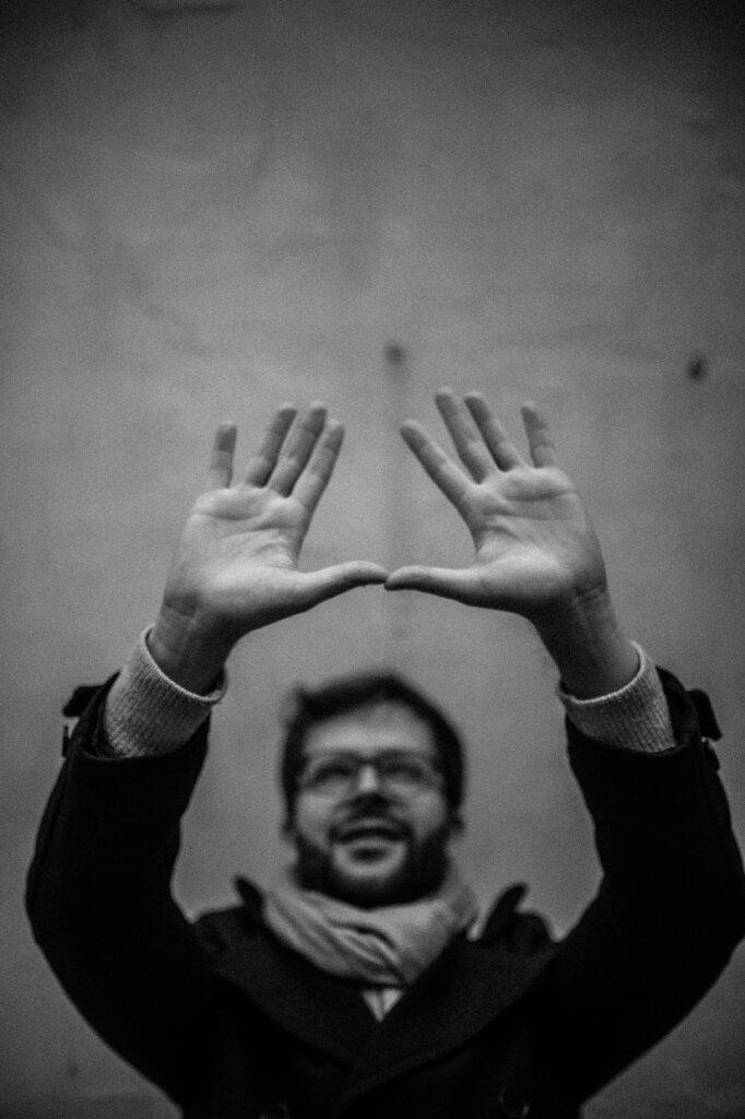 photo Karol Kacperski